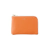 Sweet Bella: Craig Half Zip Case, Orange