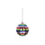 Cody Foster: Spectrum Mirror Ball Ornament