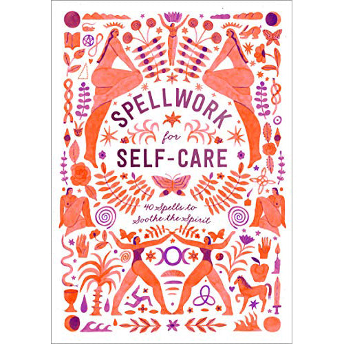 Spellwork for Selfcare