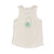 Avocado Babe Tank, Natural | Women