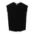 Black T-shirt Dress | Women