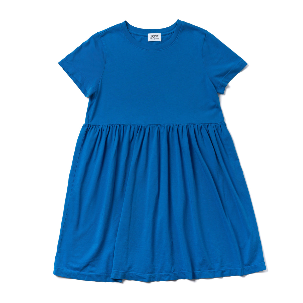 Navy Baby Doll Dress | Women