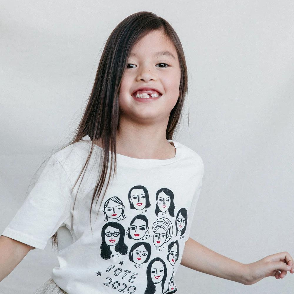 Congresswomen T-Shirt | Kids