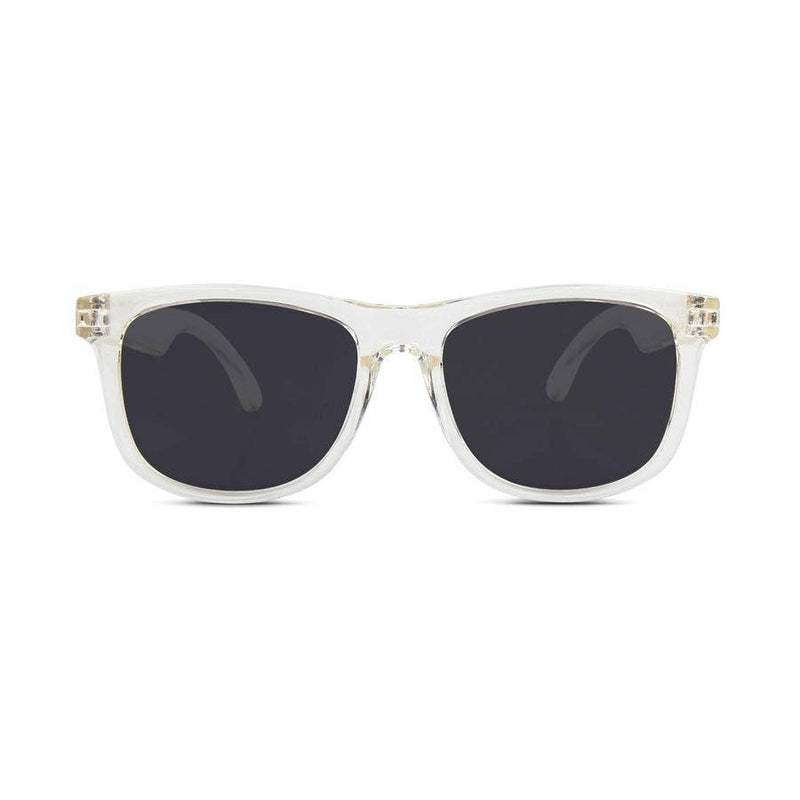 FCTRY: GOLDs Sunglasses - Clear