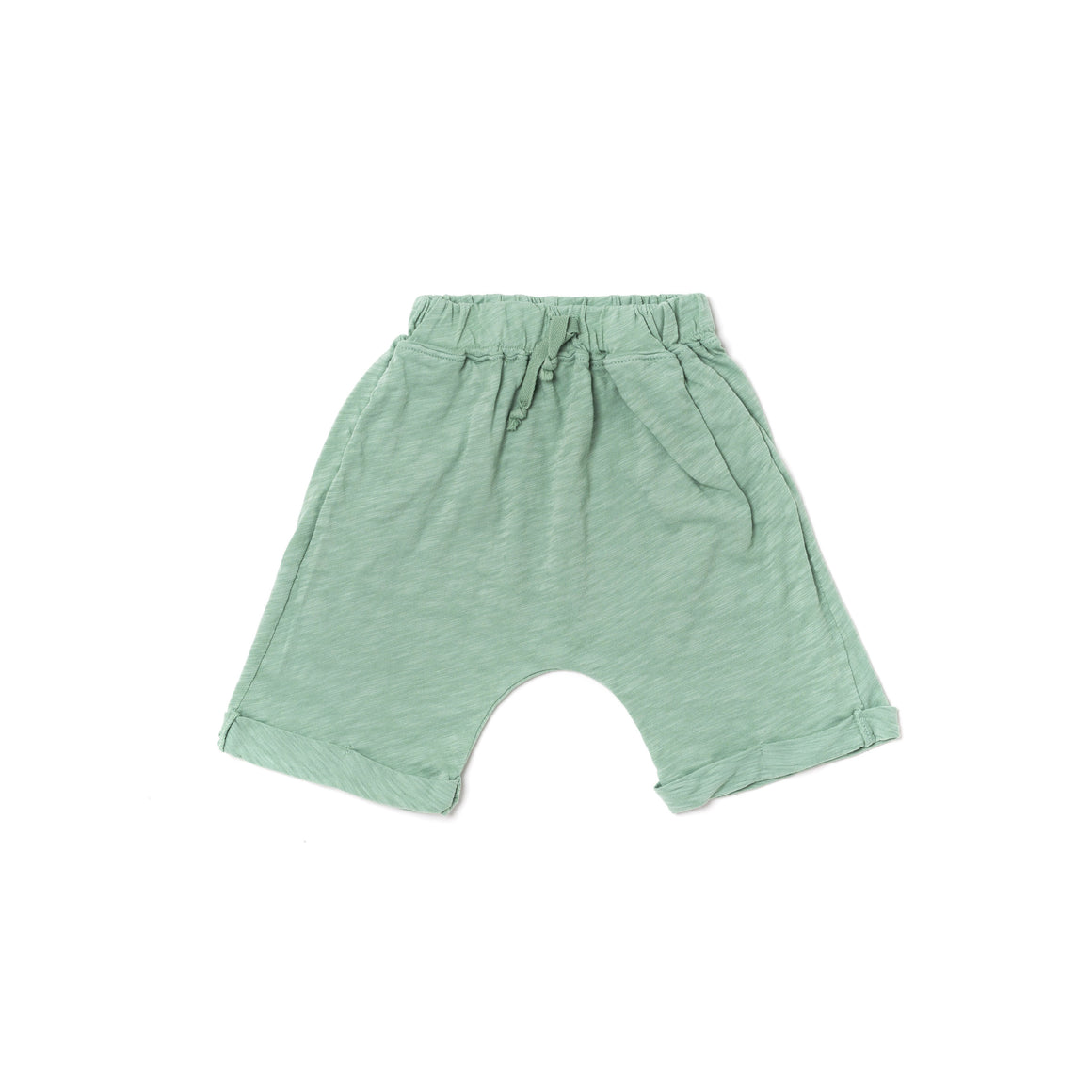 Lounge Shorts, Celadon