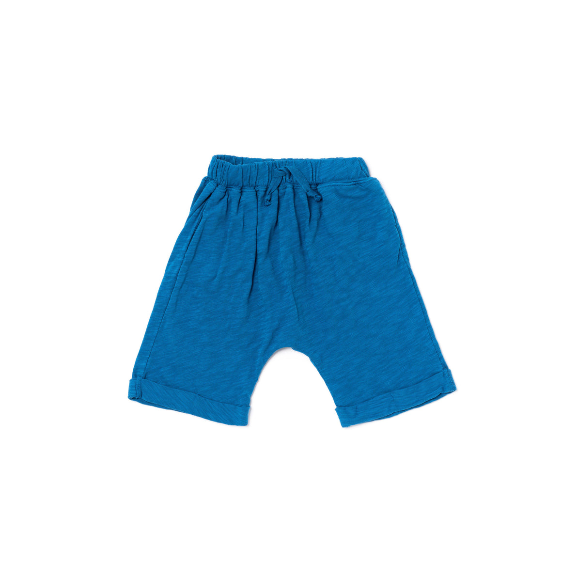 Lounge Shorts, Steel Blue