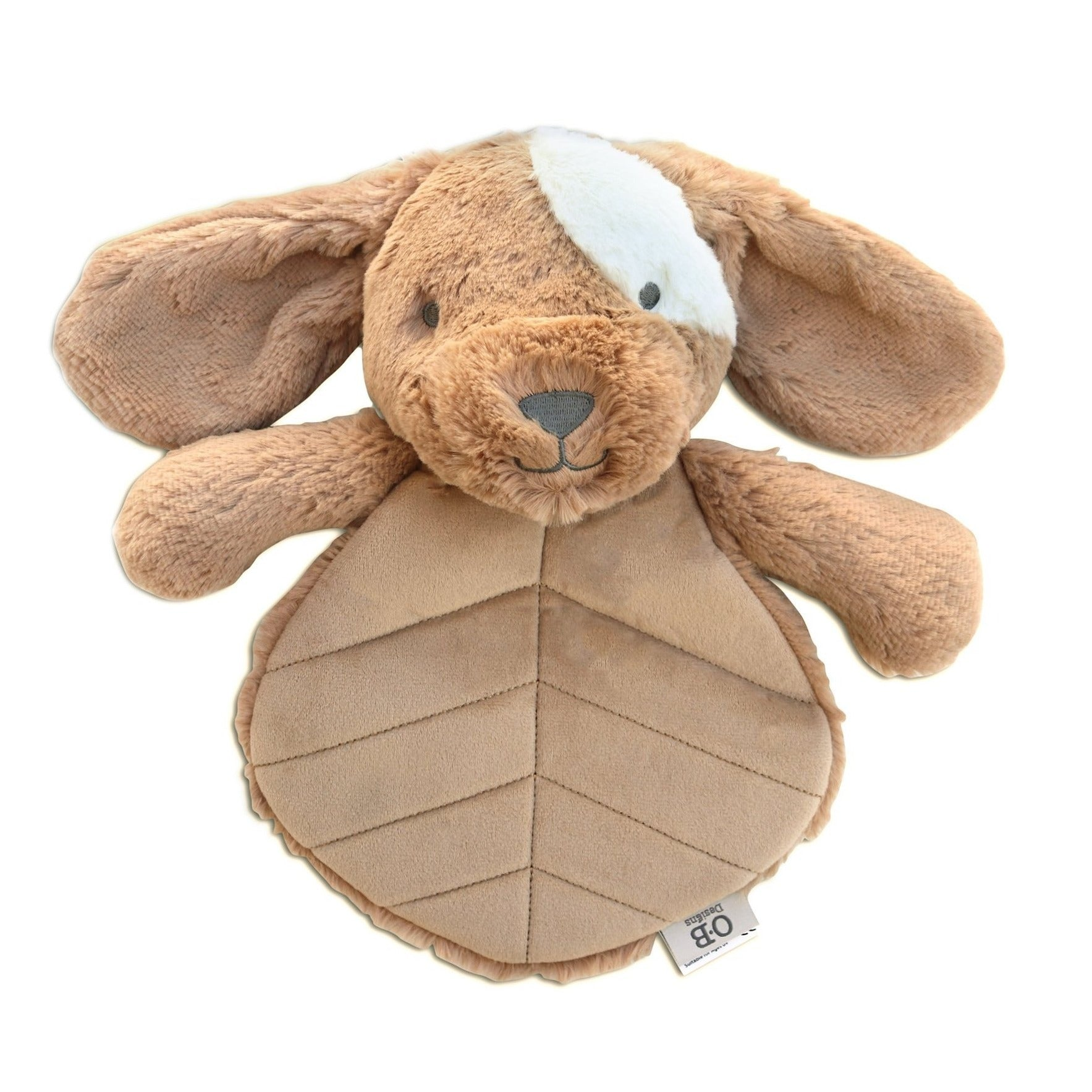 O.B. Designs: Duke Dog Baby Lovey