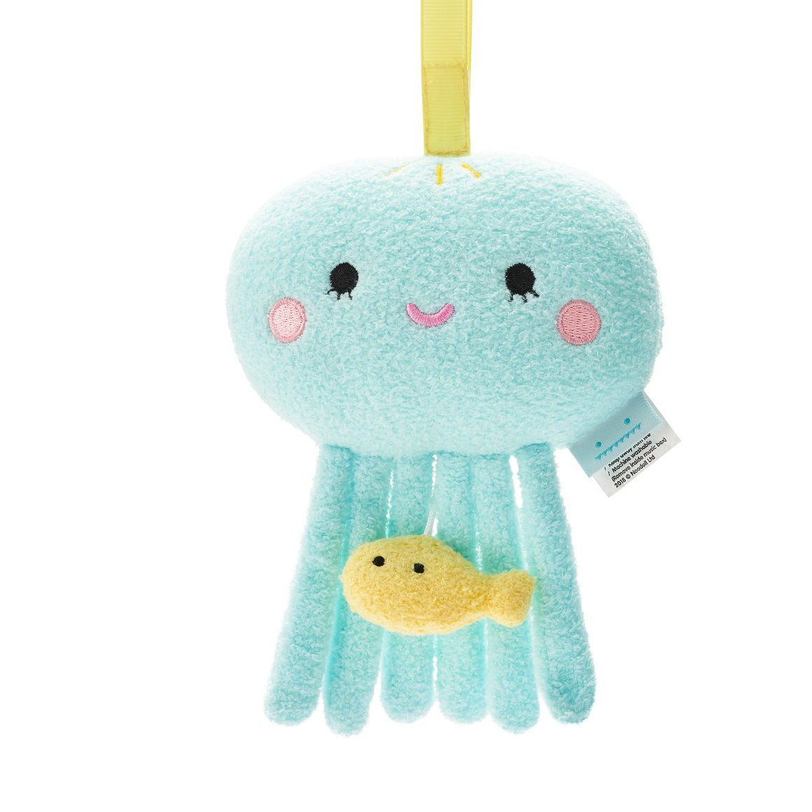 Noodoll - Music Mobile - Ricejelly Jellyfish