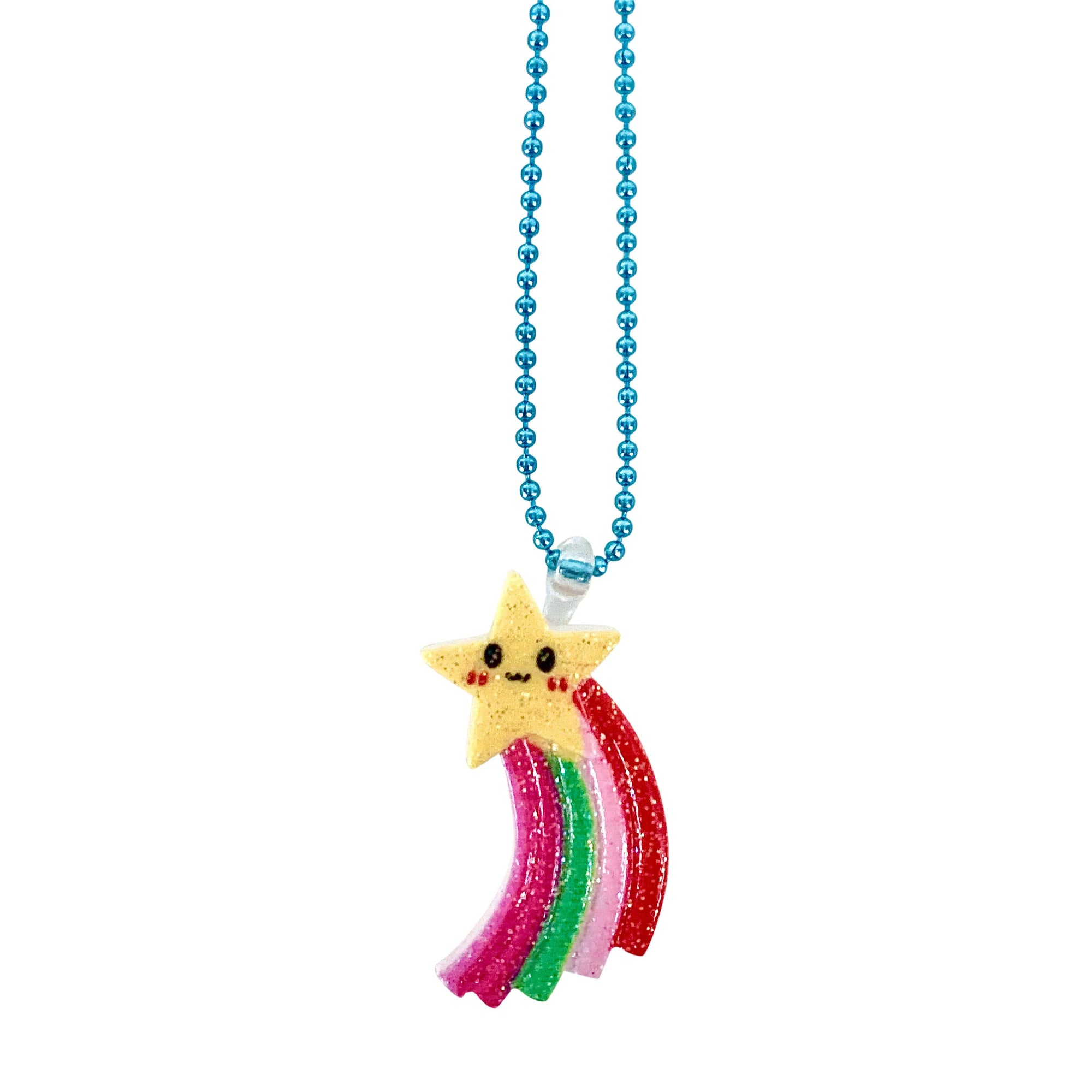 Pop Cutie: Gacha Kawaii Star Necklaces