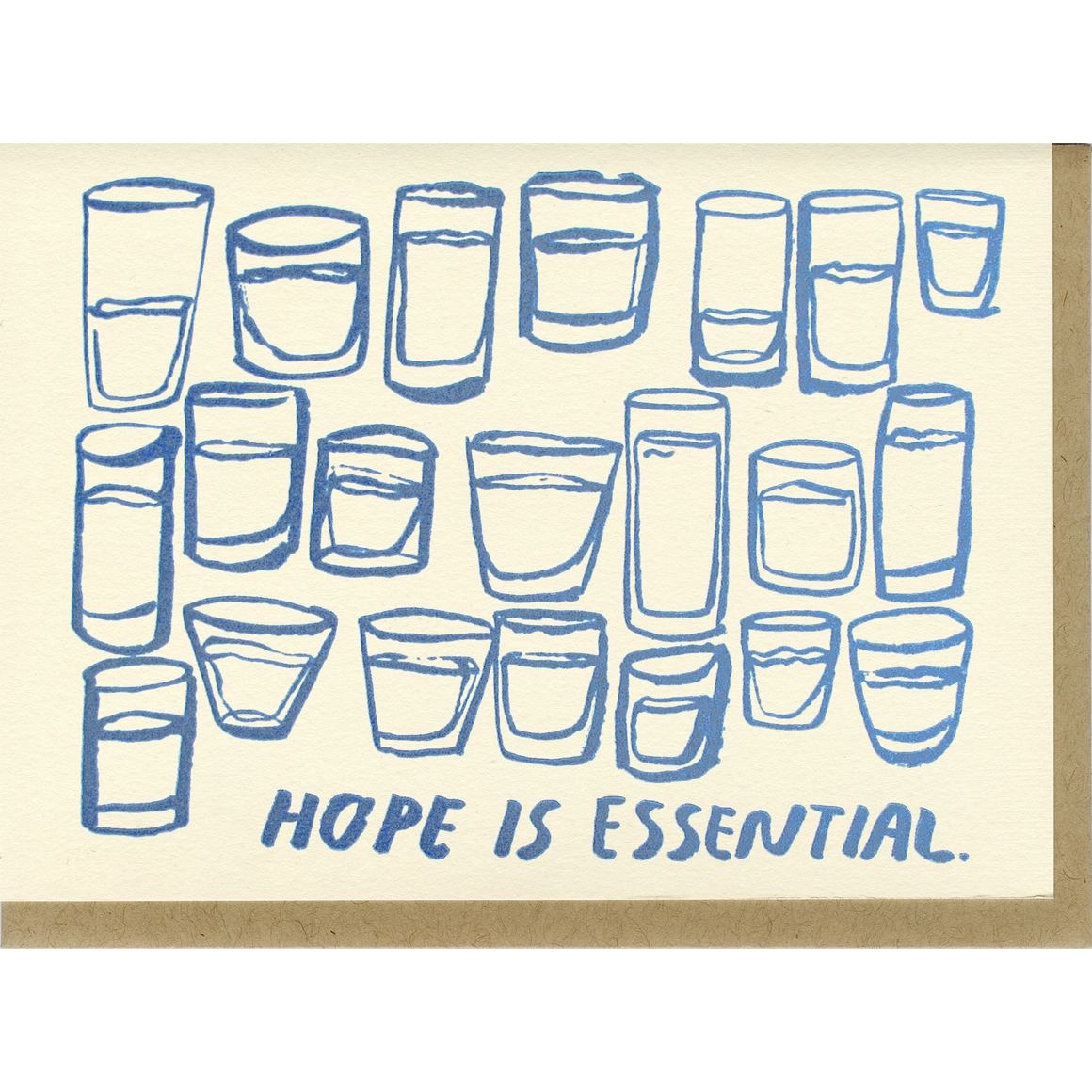 People I've Loved: Hope Is Essential