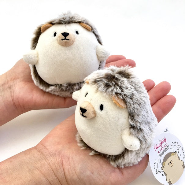 BC USA: Hedgehog Squishy Plush