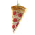 Cody Foster: Pizza Ornament