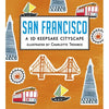 San Francisco: Panorama Pops