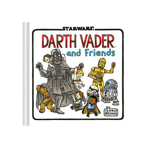 Darth Vader™ and Friends