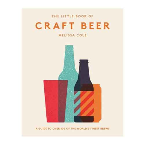 The Little Book of Craft Beer