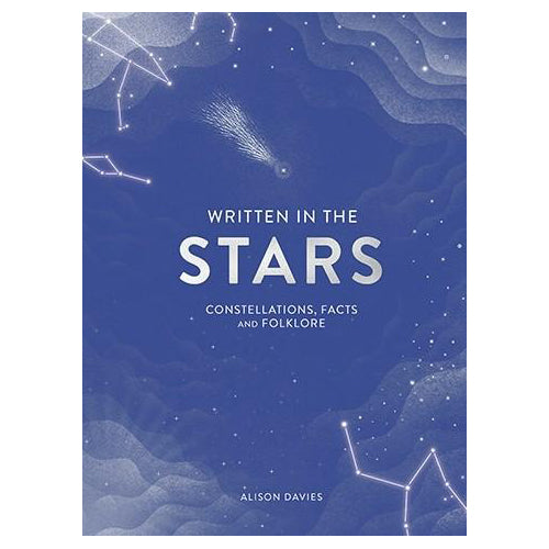 Written in the Stars