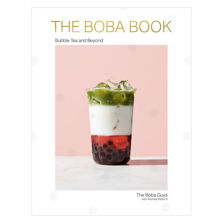 The Boba Book