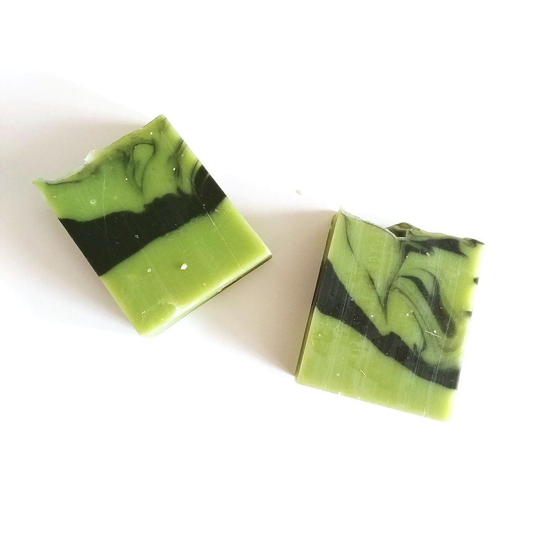 Soap Distillery: Absinthe Soap