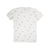 Smiles Print T-shirt, Off White | Unisex Adult