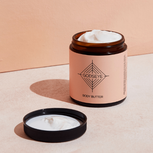 Godseye: Body Butter