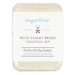 Carry On Cocktail Kit: The Sugarfina Cocktail, Rose