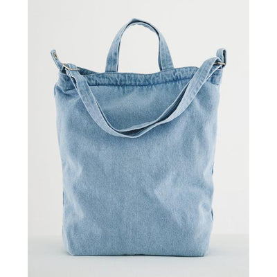 Baggu: Duck Bag - Light Denim