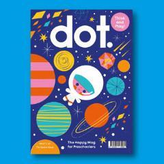 Dot: Vol 8, Space