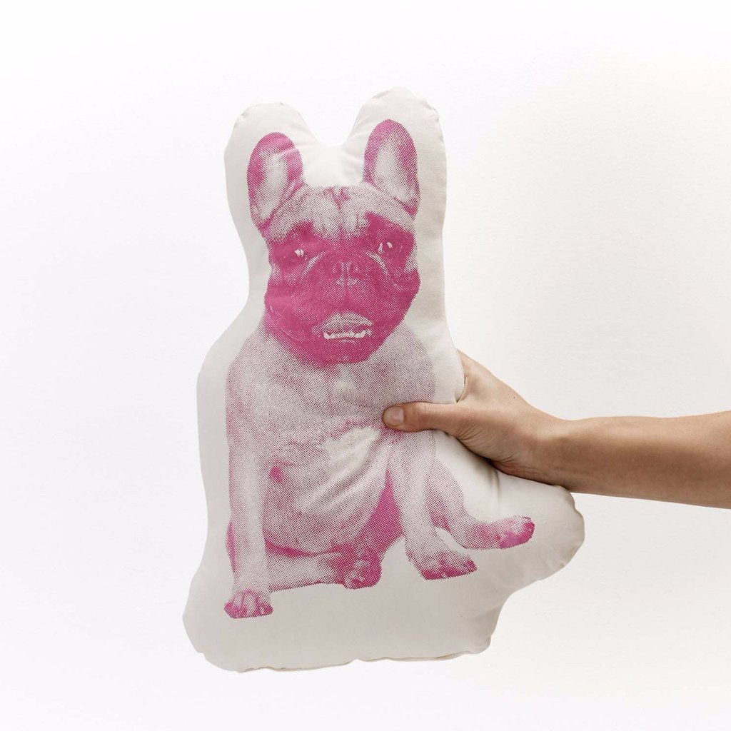 Areaware: Fauna - Pop, French Bulldog