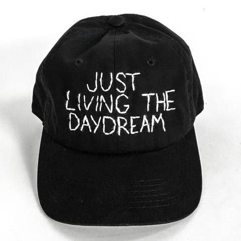 Amber Ibarreche: Just Living the Daydream, Cap