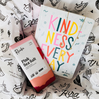 Kindness Everyday Care Package