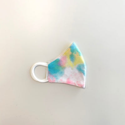 Kid Mask, Technicolor Tie Dye