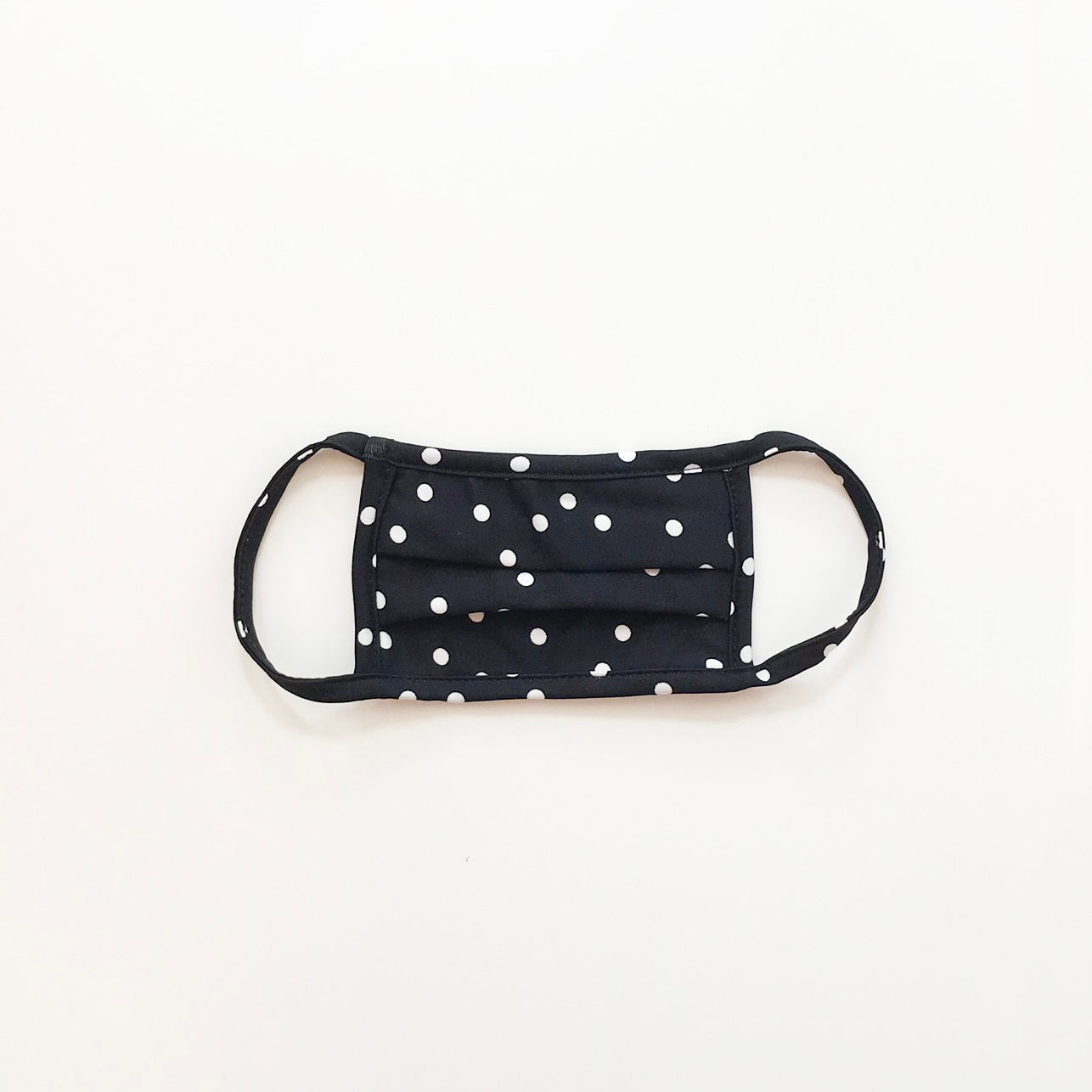 Kid Mask, Polka Black