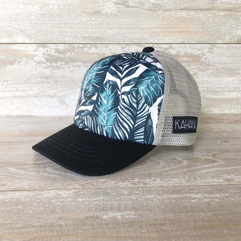 Kahakai Kids: Island Leaves Hat