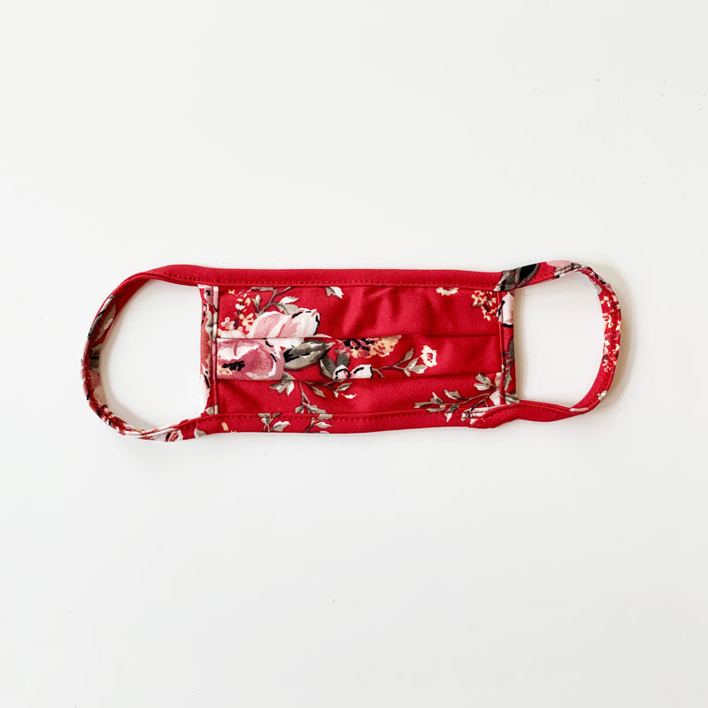 Kid Mask, Floral Rouge