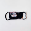Kid Mask, Floral Black