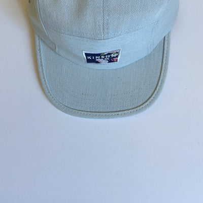 Kinship Cap Co: Denim 5-Panel Cap