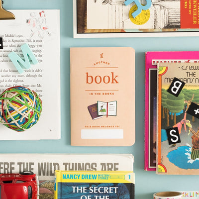 Letterfolk: Kids Book Passport
