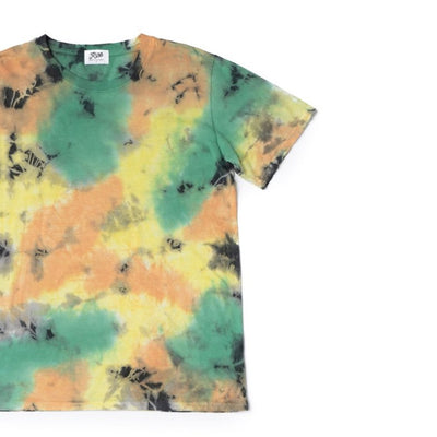 Adult Stormy Tie Dye T-shirt