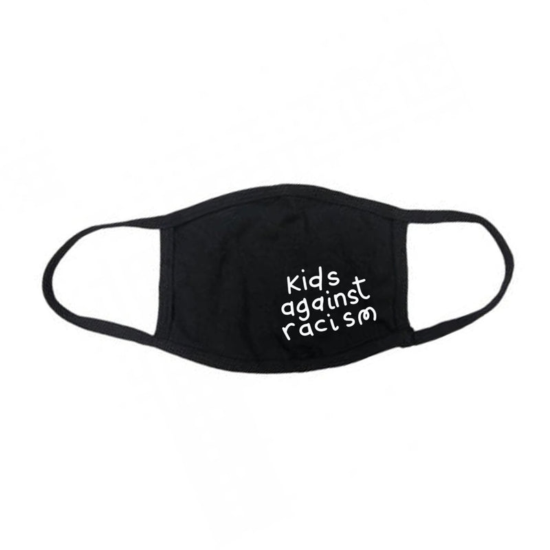 Kids Against Racism Mask