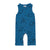 Octopus Print Tank Jumpsuit, Steel Blue