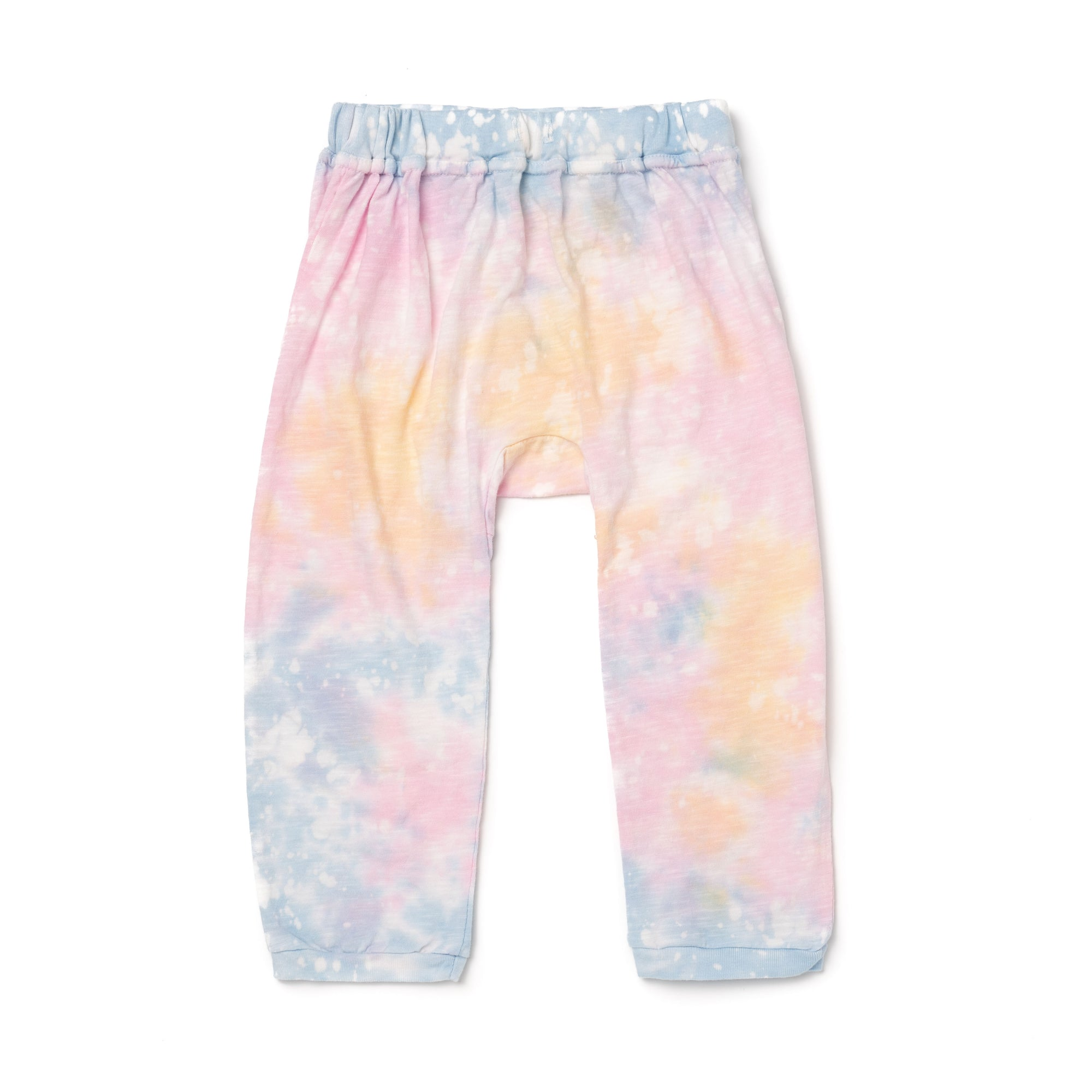 Shaved Ice Tie Dye Harem Pants