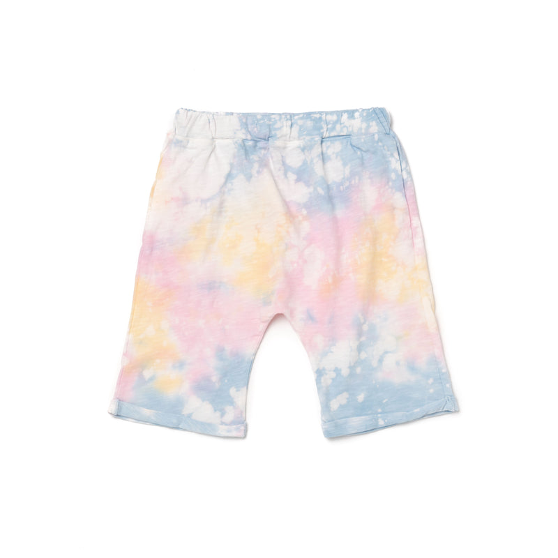 Shaved Ice Tie Dye Lounge Shorts