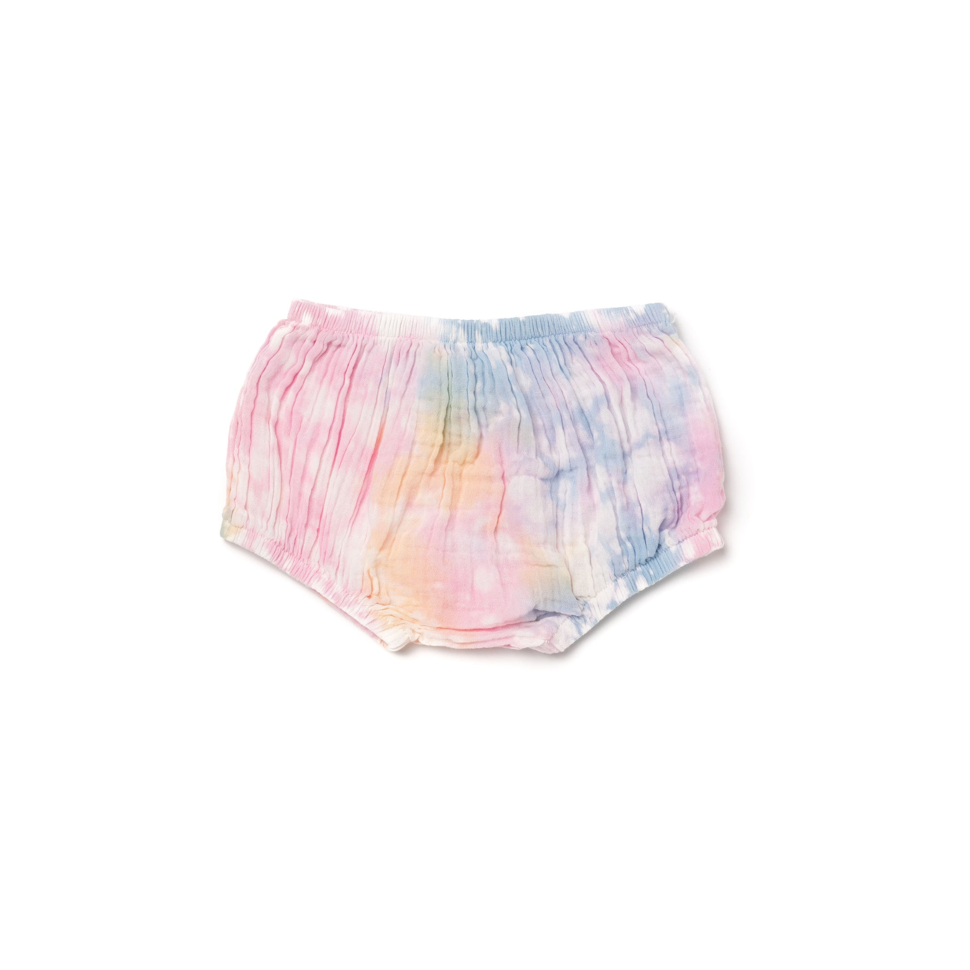 Shaved Ice Tie Dye Bloomers