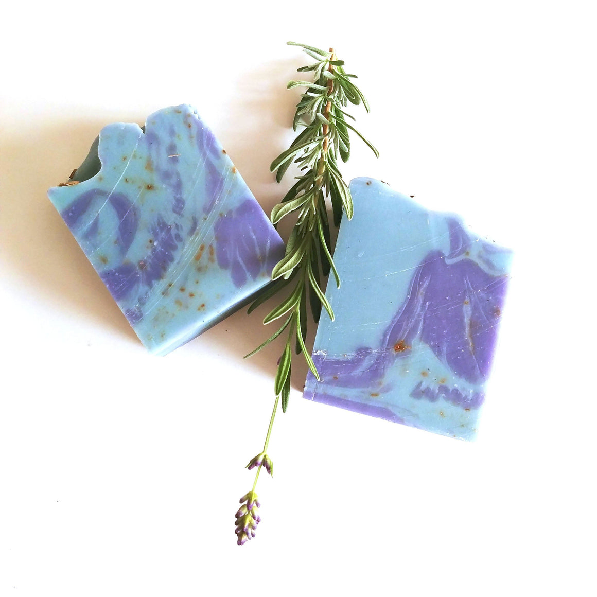 Soap Distillery: Lavender Bitters Soap
