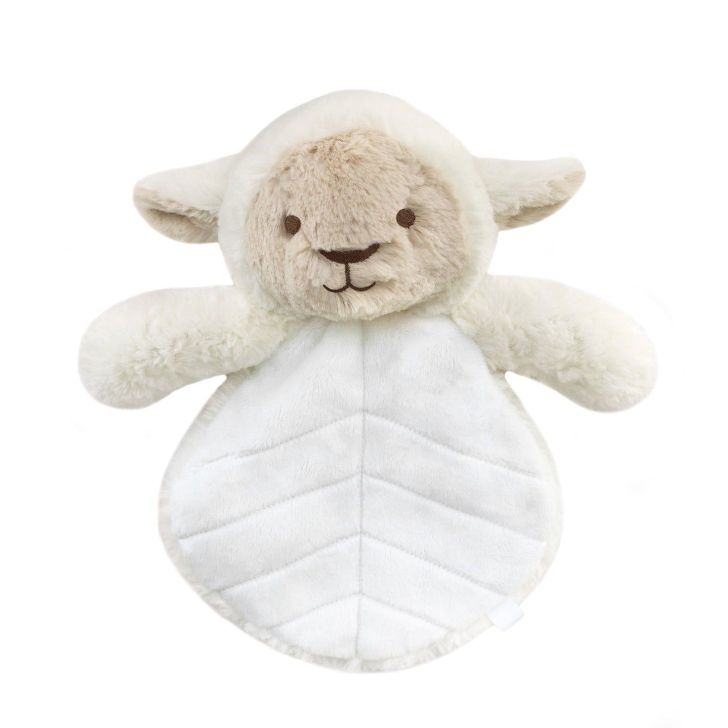 O.B. Designs: Lee Lamb Baby Lovey