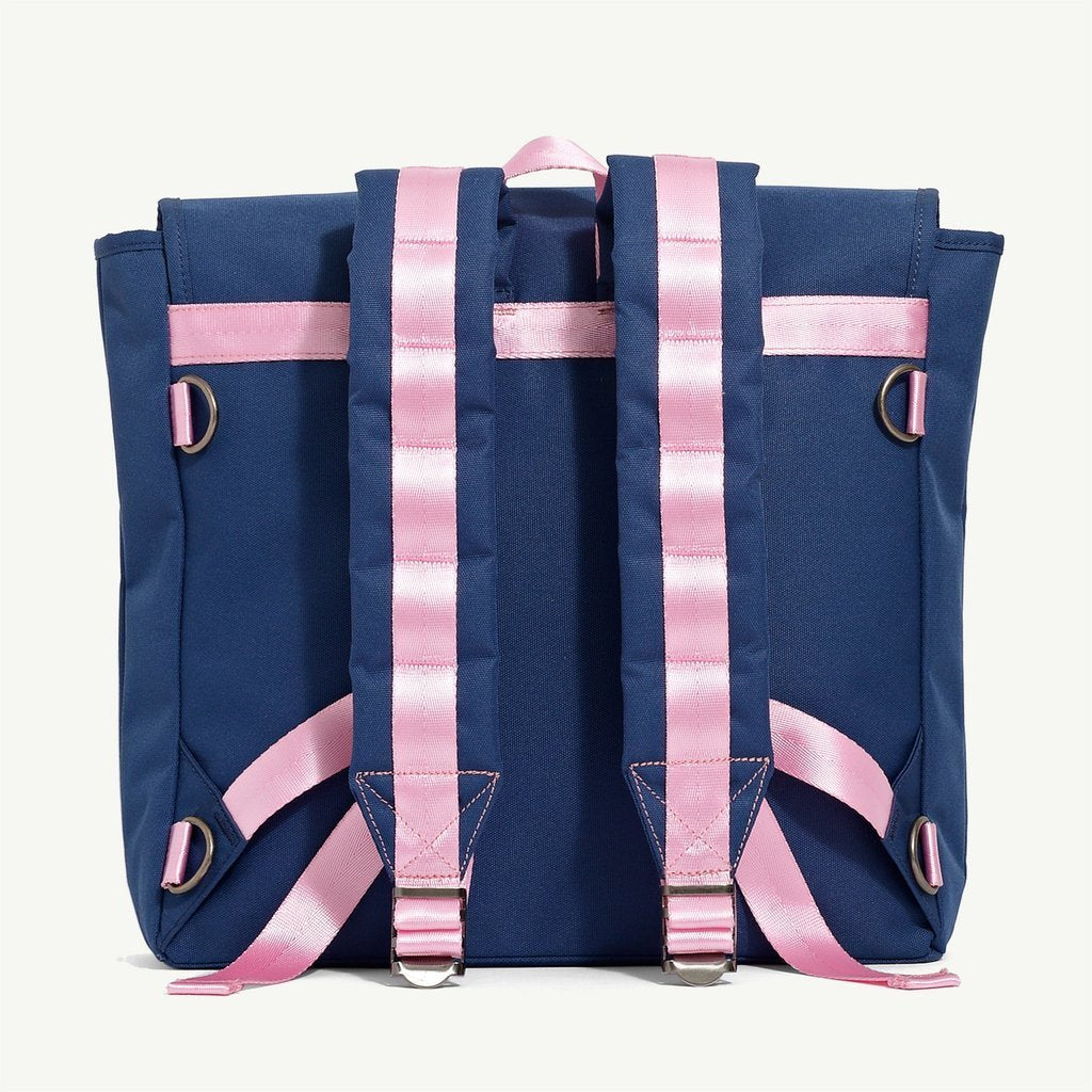 STATE Bags: Liberty, French Blue