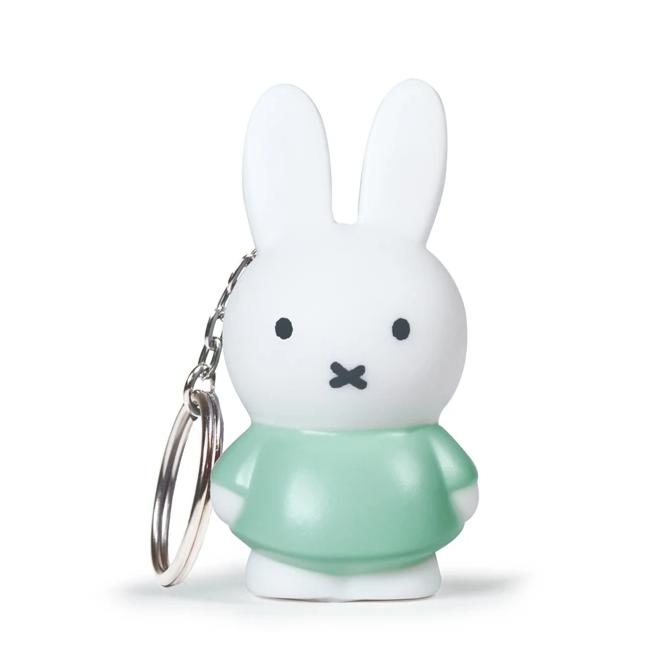 Cool Decor Company: Miffy Keychain, Moody Green