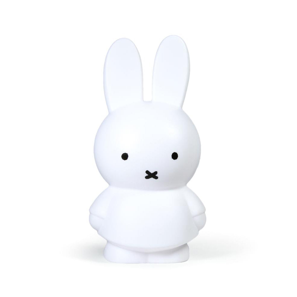 Cool Decor Company: Miffy Coin Bank, Medium - White