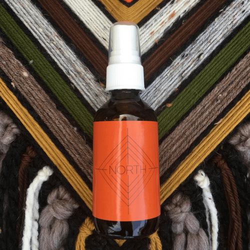 Godseye: North - White Buffalo Hydrosol Mist