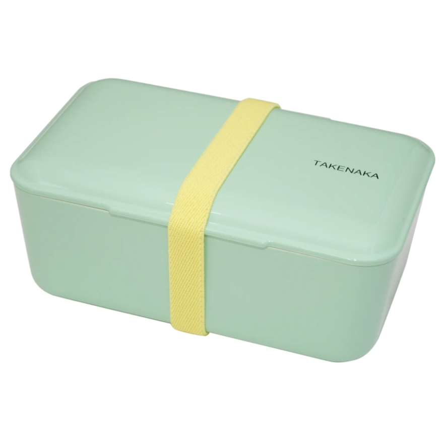 Takenaka Bento Box: Expanded, Peppermint